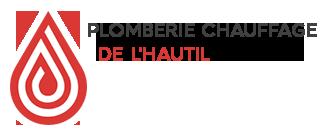 PLOMBERIE CHAUFFAGE DE L'HAUTIL